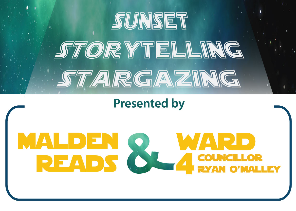 Sunset, Storytelling & Stargazing