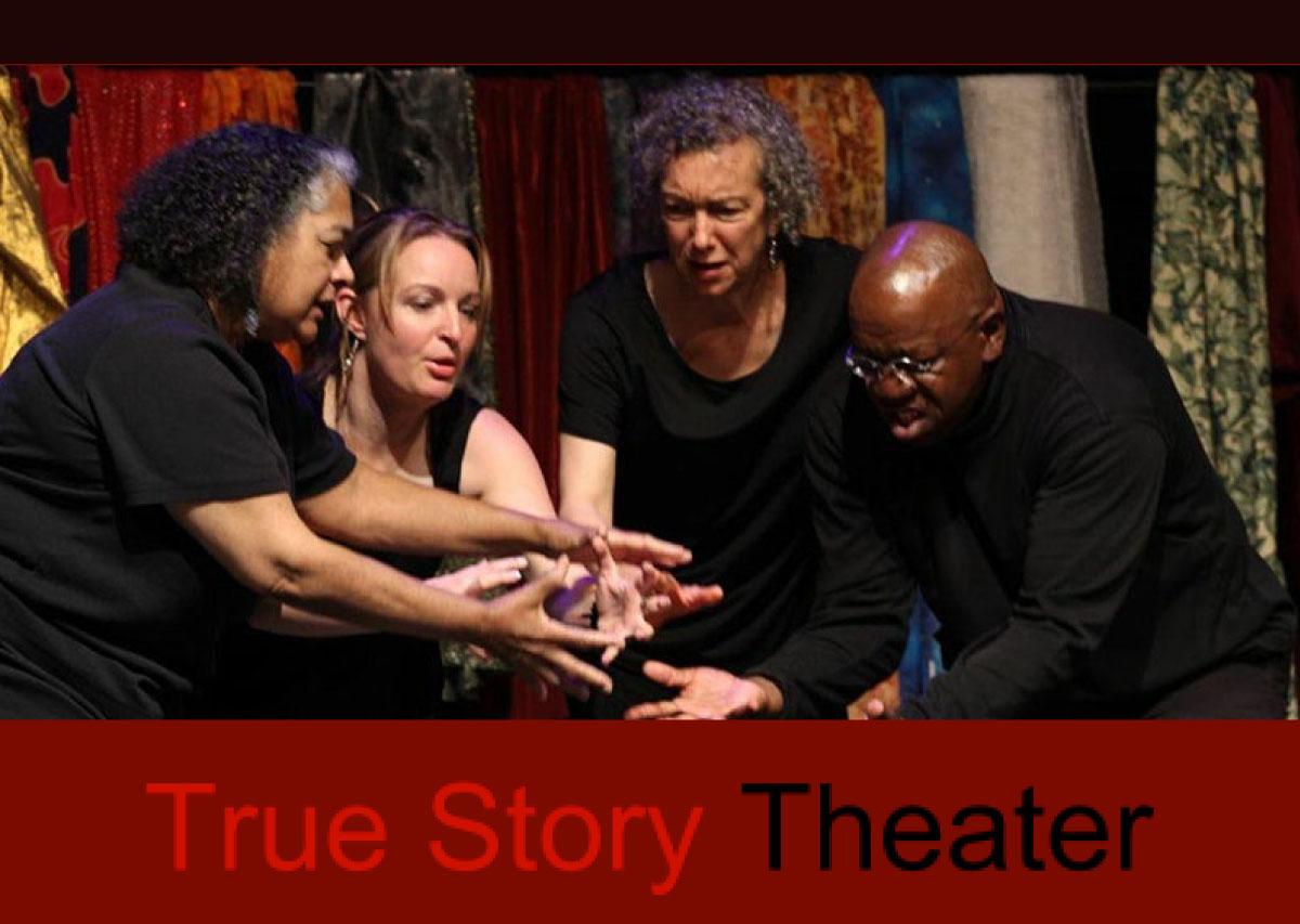 True Story Theater