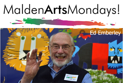 Mondays Art Summer Series