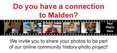 Community History Photo Project!