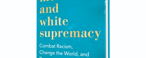 """""""Unlearn to Relearn: Breaking Down Systemic Racism"""""""